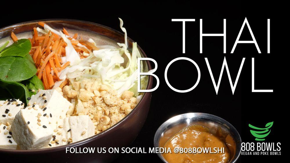 808 Bowls