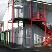 The Inside Units Photo Of AAA Wildcat Storage   Ellensburg, WA, United  States.
