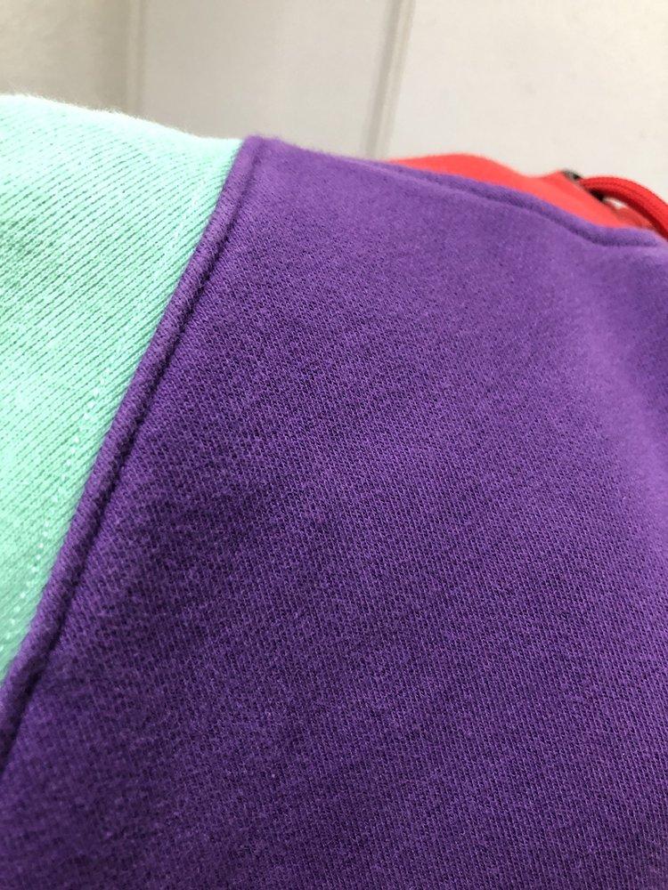 Hi-Tone Dry Cleaners - Jenison: 2323 Port Sheldon St, Jenison, MI