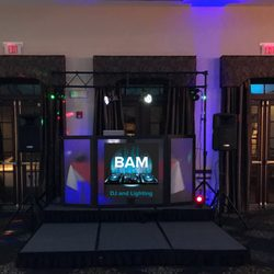 Photo of BAM DJ and Lighting - Demarest NJ United States. These pictures : dj and lighting - www.canuckmediamonitor.org