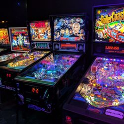 Player 1 Video Game Bar - 26 Photos & 12 Reviews - Arcades