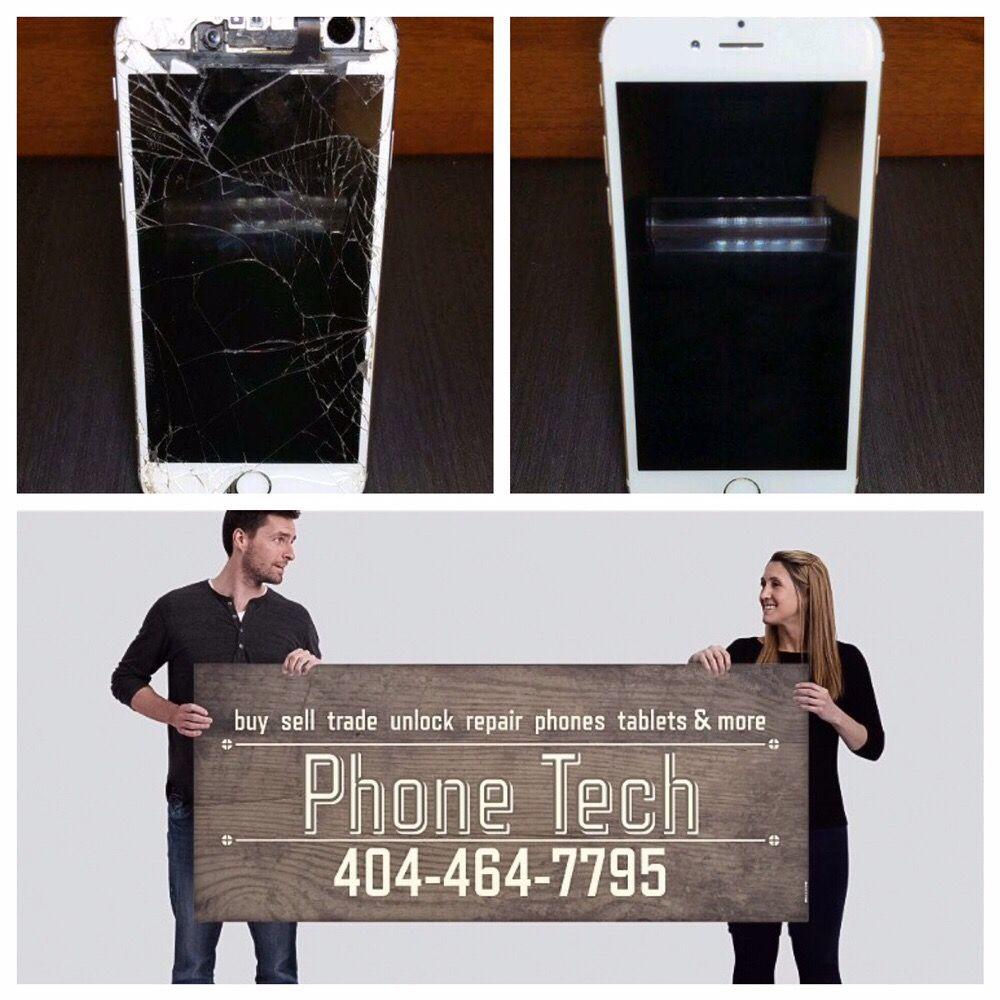 Phone Tech