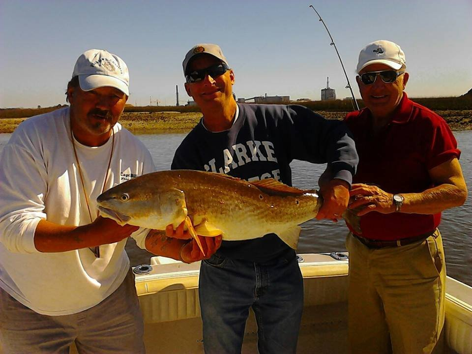 Fishtown charters b tsport 1 s front st fernandina for Fish town usa