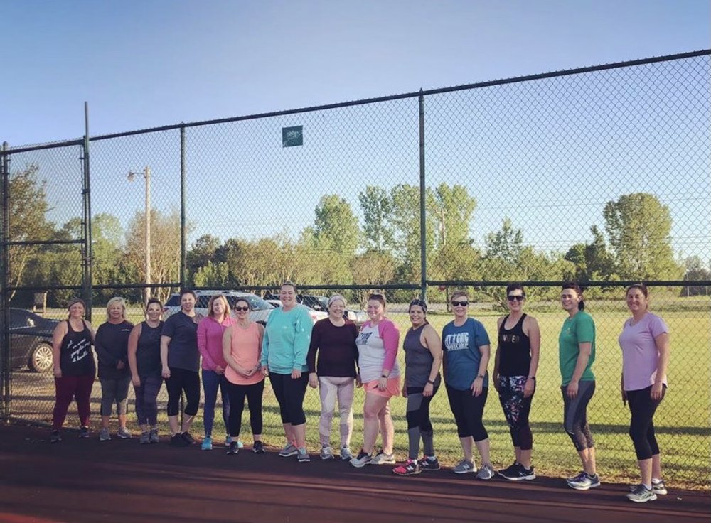 Fit Chic Bootcamp: 1505 Hwy 31 S, Hartselle, AL