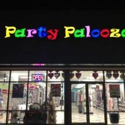 Party Palooza Brownsville: Party Big at Party Palooza