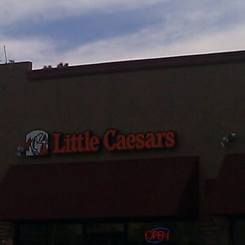 19 reviews of Little Caesars Pizza