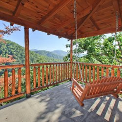 gatlinburg indoor tn pool pigeon rentals in the cabin forge a cabins rental