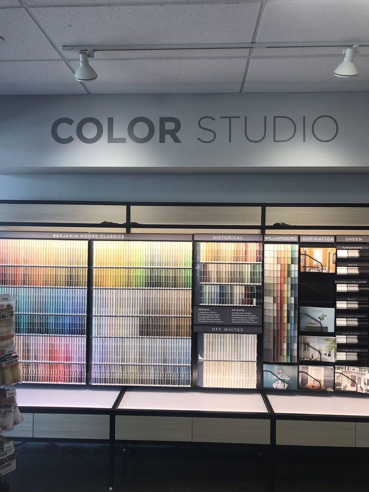 Flanagan Paint & Supply: 11420 Olive Blvd, Creve Coeur, MO
