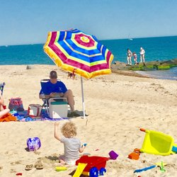 Photo Of Falmouth Heights Beach Ma United States