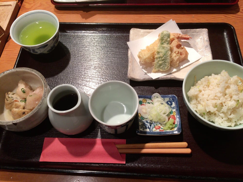 Teuchi Soba Ōkawaya