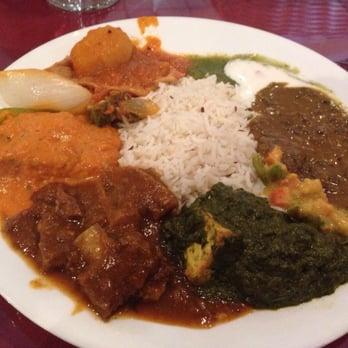 Photo Of Tandoori Bite Indian Cuisine Princeton Nj United States Buffet