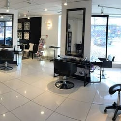 Great Photo Of Ivory Noir Salon   Edmonton, AB, Canada