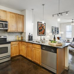 Photo Of Camden Design District Apartments Dallas Tx United States