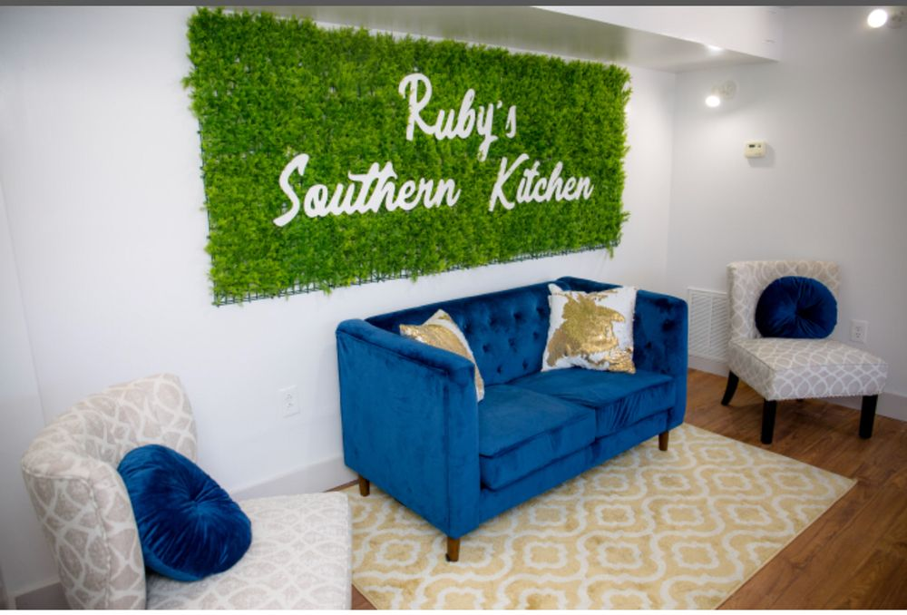 Ruby's Southern Kitchen