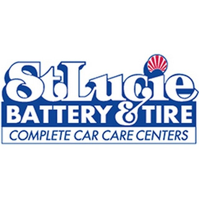 St. Lucie Battery & Tire - Palm City