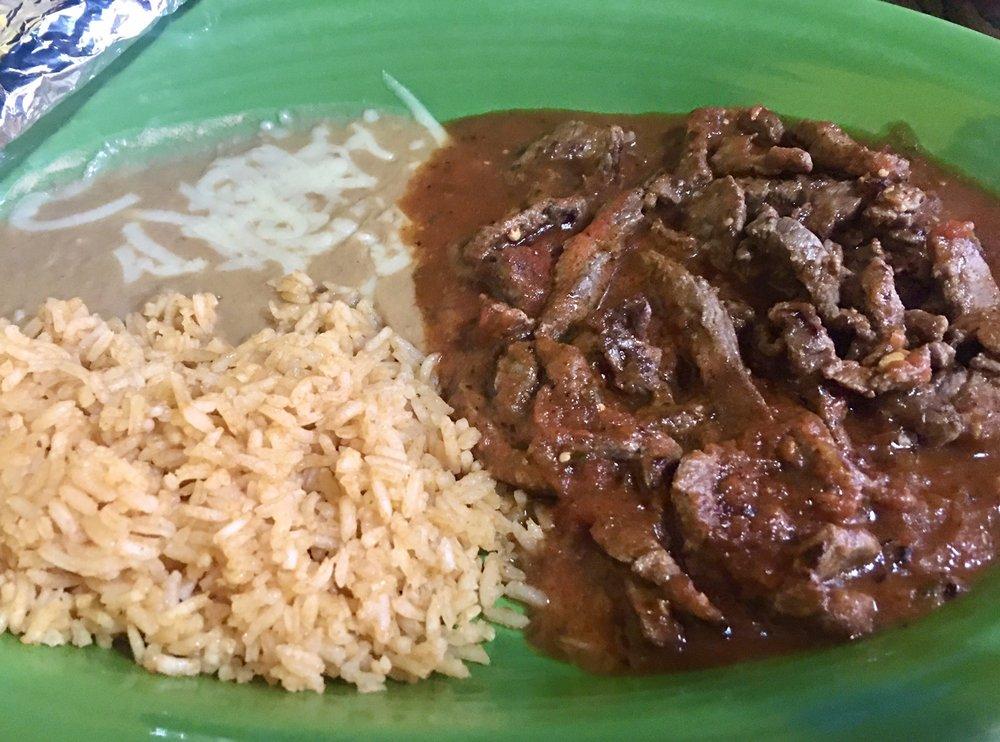 El Guadalajara: 136 Tennessee Avenue, Middleton, TN
