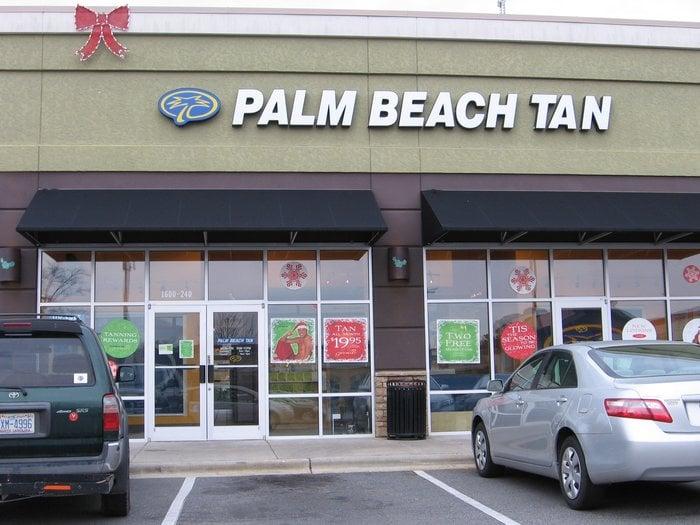 Palm Beach Tan Nc
