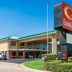 Photo Of Econo Lodge Prattville Al United States