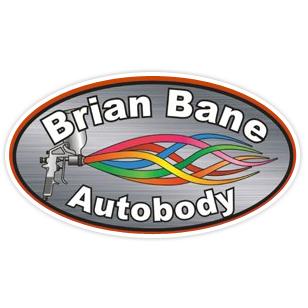 Brian Bane Autobody: 601 W 8th St, Gibson City, IL