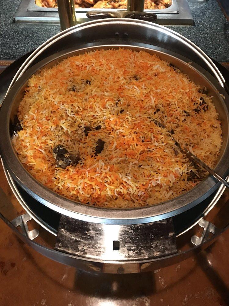 Ruchi Indian Cuisine: 11168 Antioch Rd, Overland Park, KS