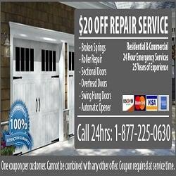 Photo Of 24 Hour Garage Door Repairs   Houston, TX, United States