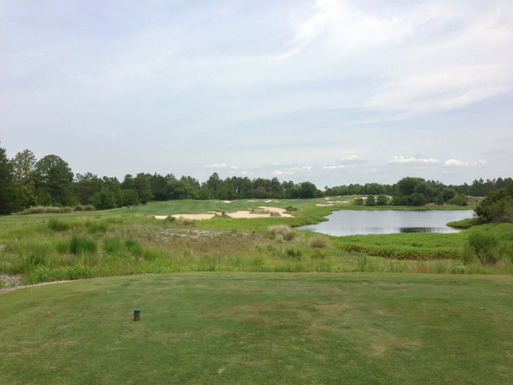 Camp Creek Golf Club Panama City Beach Fl