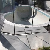 Photo Of AAA Pool Maintenance   Camarillo, CA, United States. The Scary  Before