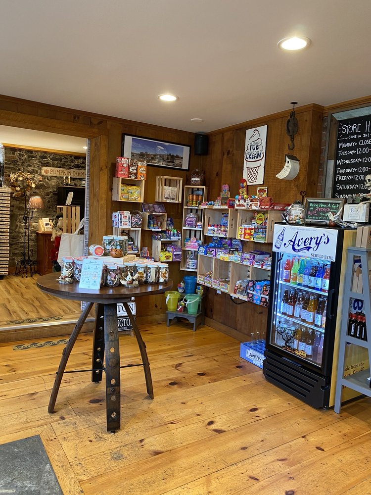 America The Beautiful Country Store: 100A Main St, Collinsville, CT