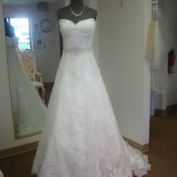 The Bridal Suite Tienda Para Novias 4001 Lincoln Dr W