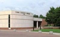 York County Public Library: 100 Long Green Blvd, Yorktown, VA