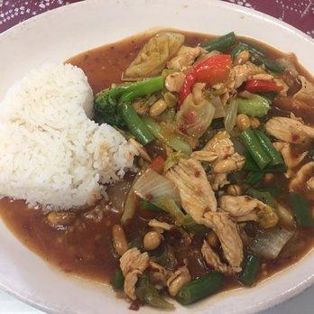Thai air cuisine 193 photos 266 reviews thai 721 for Air thai cuisine