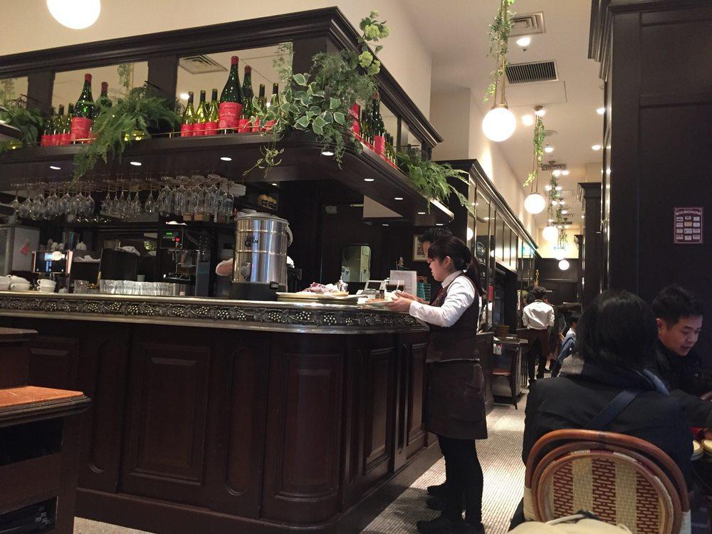 Cafe Aimee Vibert