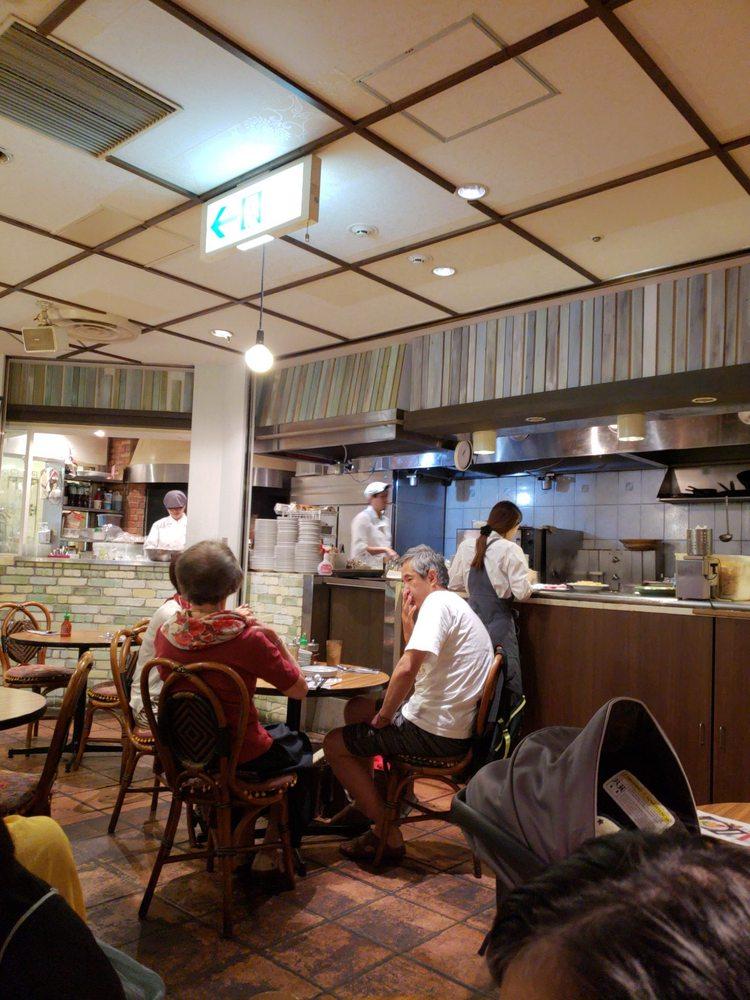 Mango Tree Cafe Ebisu