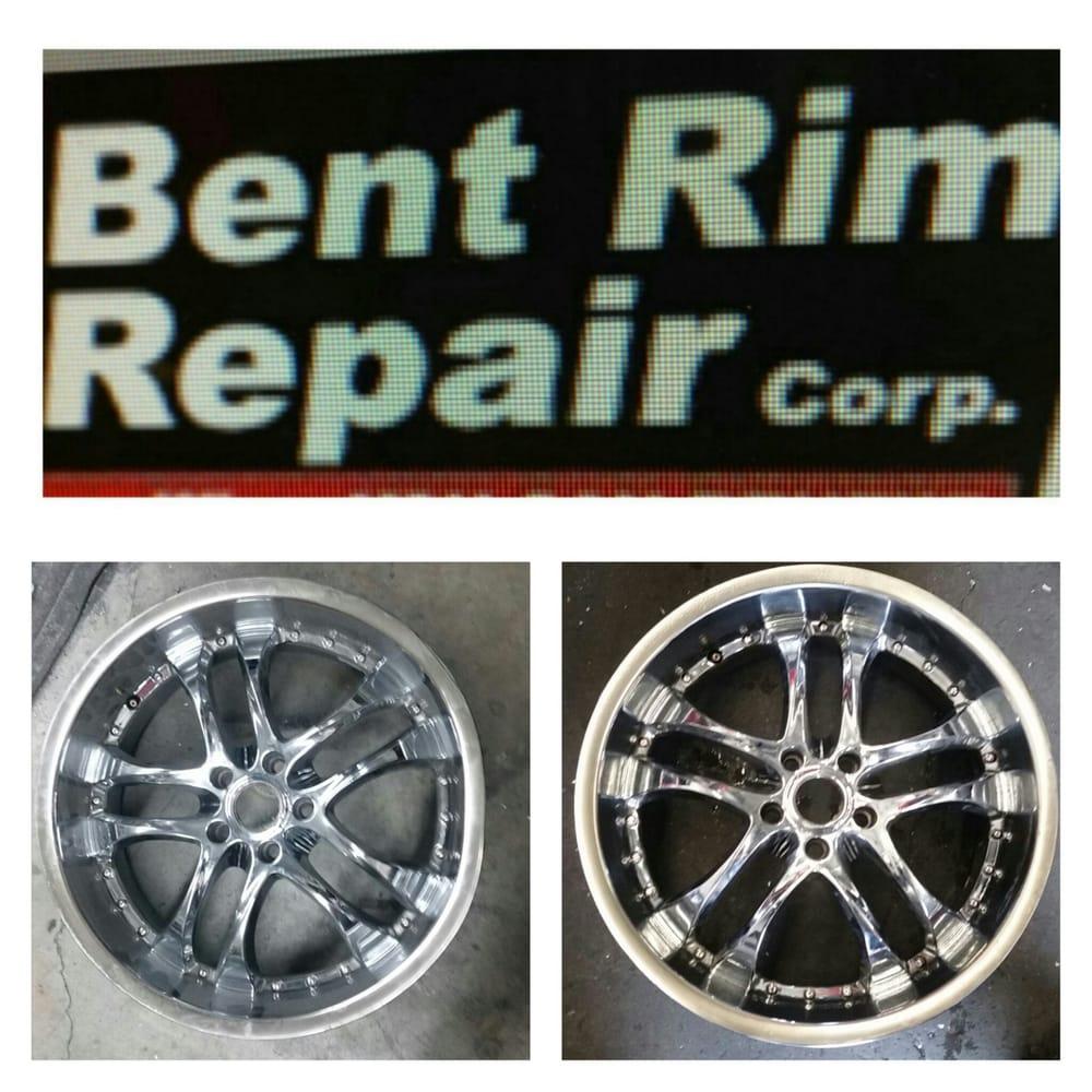 Bent Rim Repair Near Me >> Bent Rim Repairs - 184 Photos & 21 Reviews - Tires - 7145 S Orange Blossom Trl, Pine Castle ...
