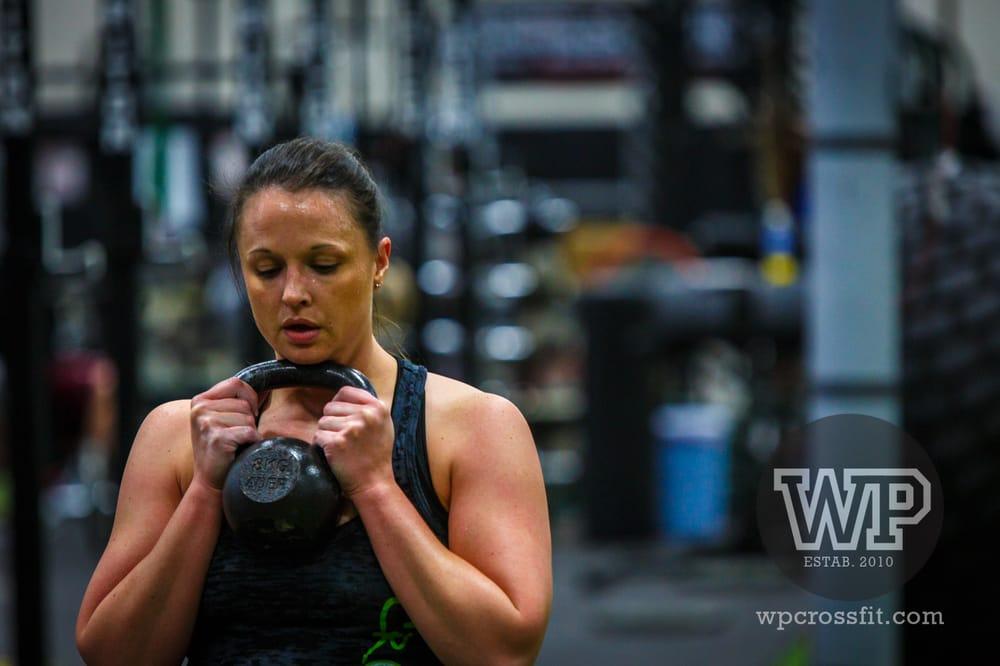 WP CrossFit