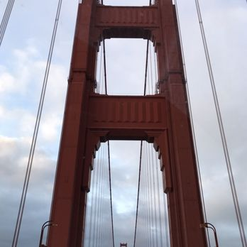 Golden Gate Bridge Plaque Dedication 05jun10