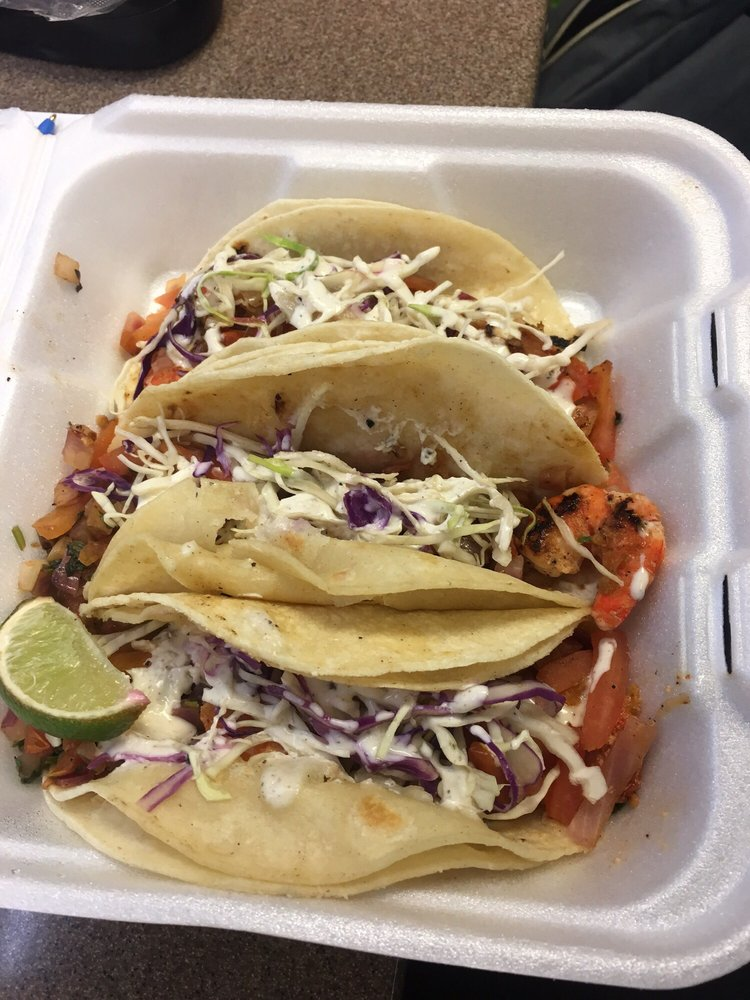 Victors Taco Shop: 642 North Walnut Ave, Cookeville, TN