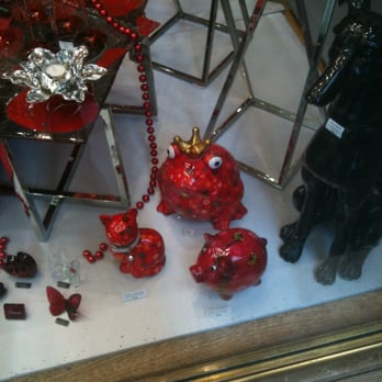 Arty ferm arts de la table 38 rue alsace lorraine - Art de la table toulouse ...