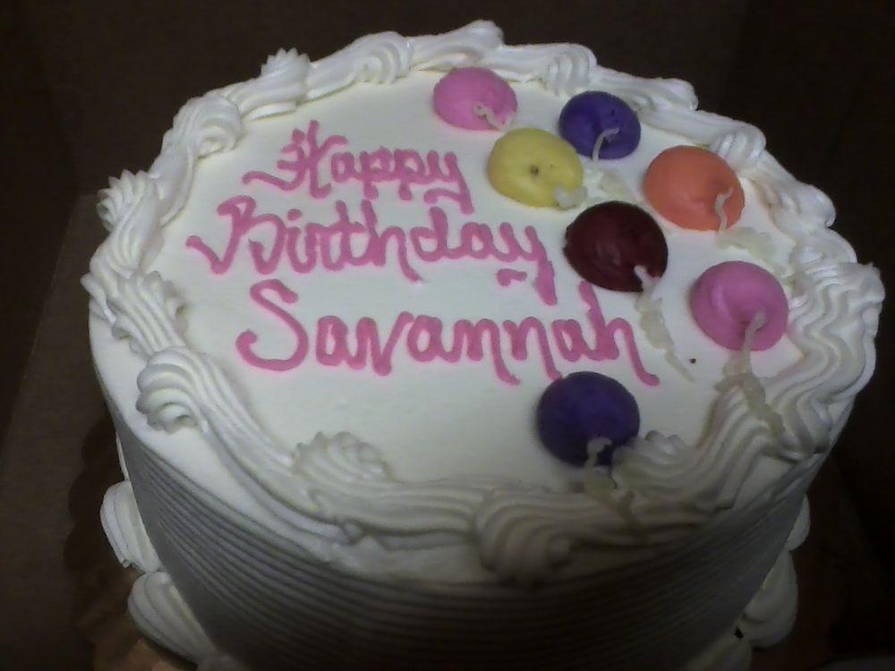 Party Cake Shop