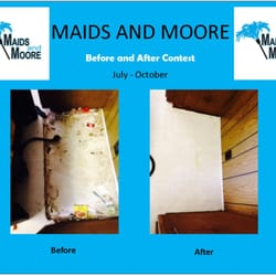 Maids And Moore 48 Photos Amp 60 Reviews Home Cleaning