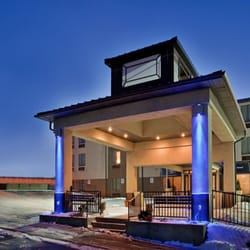 Photo Of Holiday Inn Express Osage Bch Lake The Ozarks Beach
