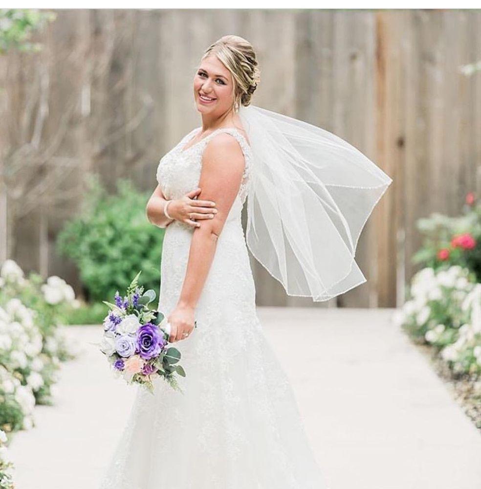 Bridal Shop: 228 W Randolph, Enid, OK