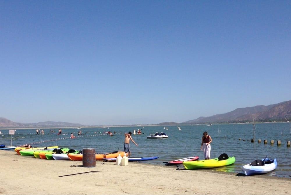 Elsinore Jet Ski Rentals: 32700 Riverside Dr, Lake Elsinore, CA