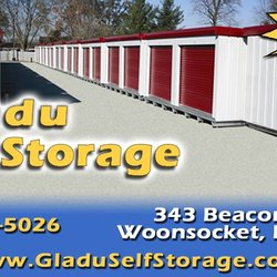 Photo Of Gladu Self Storage   Woonsocket, RI, United States