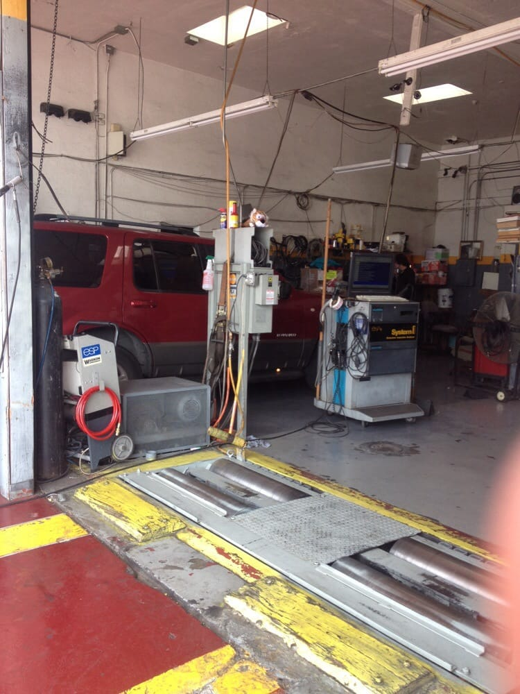 Abc Smog Test Only Centers Motor Vehicle Inspection Testing 4479 E Olympic Blvd East Los