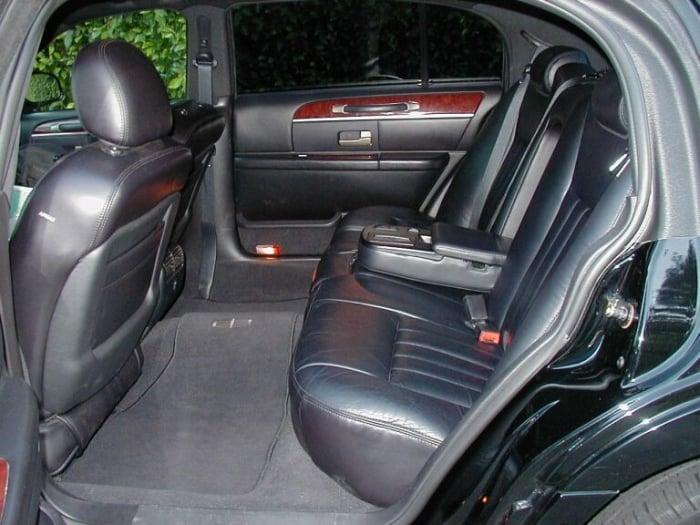 Elite Taxi & Limousine of Bernardsville: Bernardsville, NJ