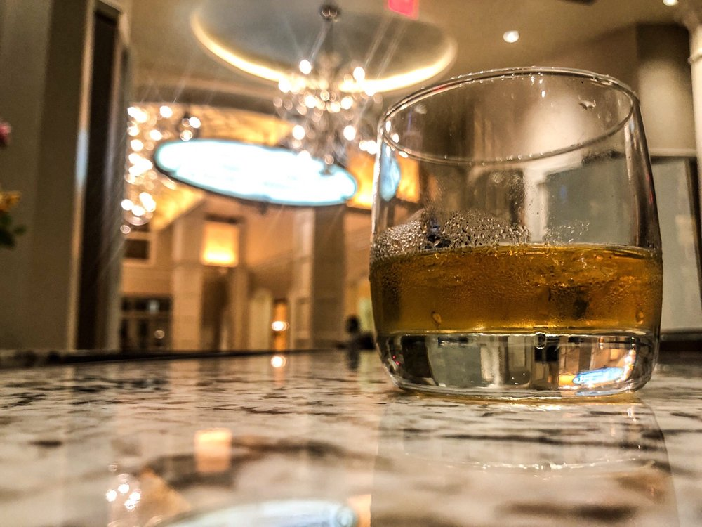 The Rotunda Bar: 777 Casino Ave, Thackerville, OK