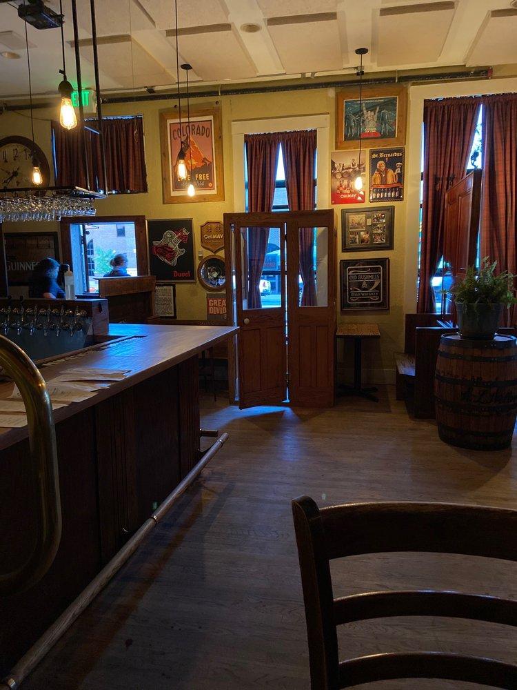 Social Spots from Patrick's Irish Pub