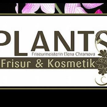 Plants frisuren und kosmetik kiel