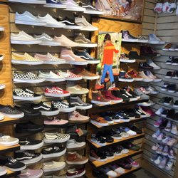 17a6773c44694a Vans - 18 Photos   23 Reviews - Shoe Stores - 2528 Torrance Blvd ...